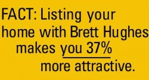 Listing home your home with Brett Hughes